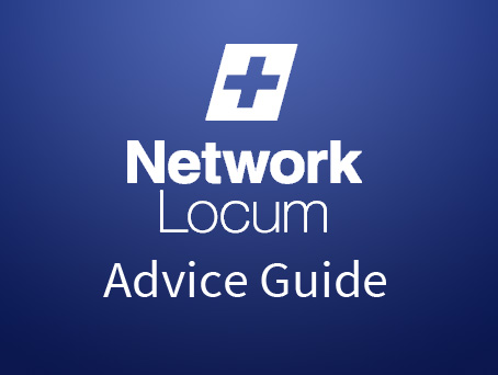 Advice guide Logo Flatterned