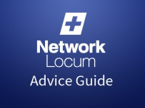 Advice guide Logo Flatterned