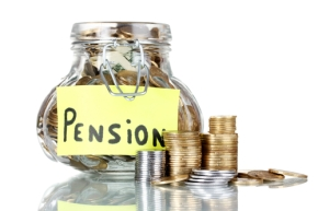 Advice Guide – Pension Forms & Updating Payment Details