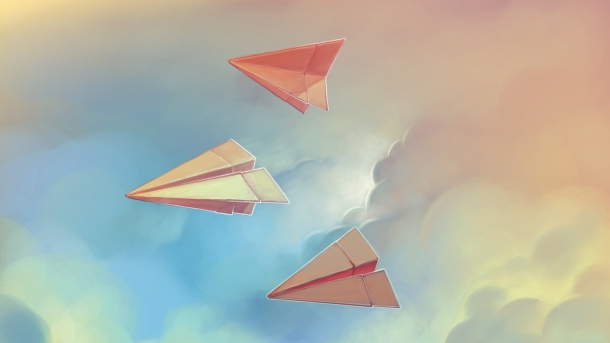 paper_airplanes_sky_flight_67453_1920x1080
