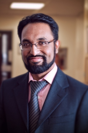 In The Spotlight – Dr Mahibur Rahman, Portfolio GP & Medical Director of Emedica