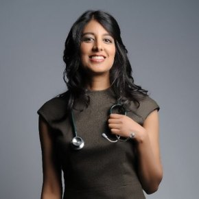 In The Spotlight – Dr Anita Nathan, Portfolio GP & Head of Clinical Education at Network Locum