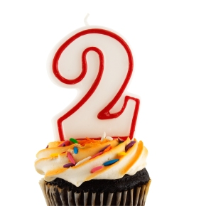 Network Locum Turns Two!
