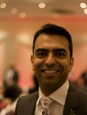 GP Spotlight: Dr KrishanAggarwal