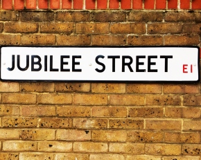 The Jubilee Street Story: how locums are not always the answer
